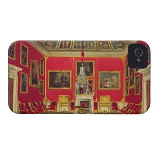 La segunda sala de estar, casa de Buckingham, de Case-Mate iPhone 4 Fundas