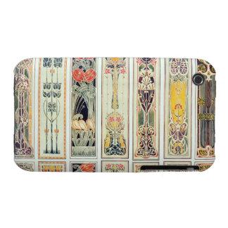 La selección del panel diseña, la placa IX de iPhone 3 Protector