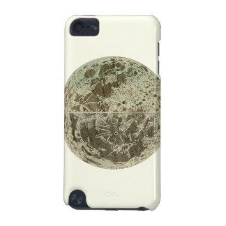 La selenografía o un mapa de Bowles de la luna - 1