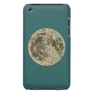 La selenografía o un mapa de Bowles de la luna - 1 iPod Touch Funda