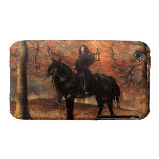 La señora de Halloween Case-Mate iPhone 3 Protector