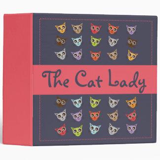 """La señora del gato carpeta 2"""""""