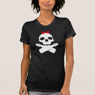 La señora original Stormer T Camiseta