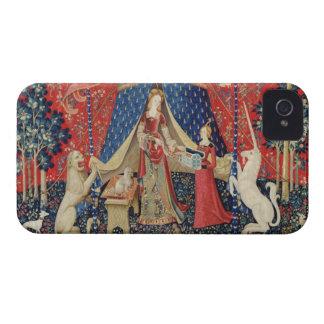 La señora y el unicornio: 'A mi solamente desire iPhone 4 Coberturas