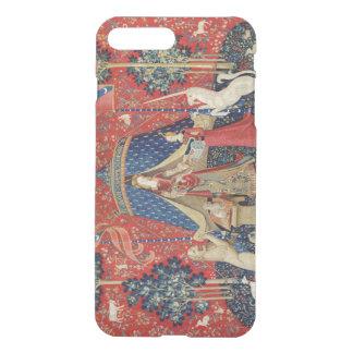 """La señora y el unicornio: """"A mi solamente desire Fundas Para iPhone 7 Plus"""