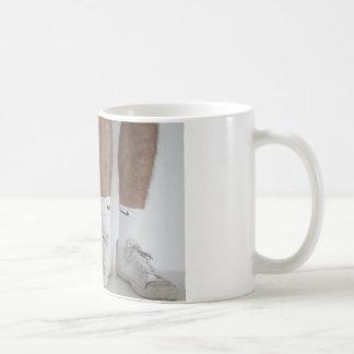 La señora y el vagabundo tazas de café