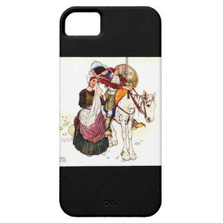 La separación es tal caso dulce del iphone 5 del d iPhone 5 carcasas