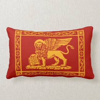 La Serenissima Lumbar Pillow