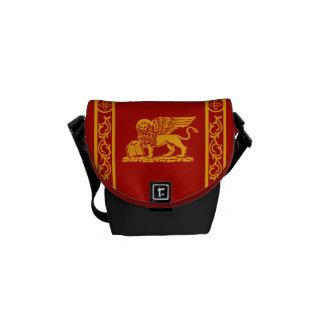 La Serenissima Courier Bag