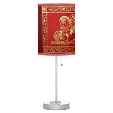 La Serenissima - Repubblica di Venezia Table Lamp