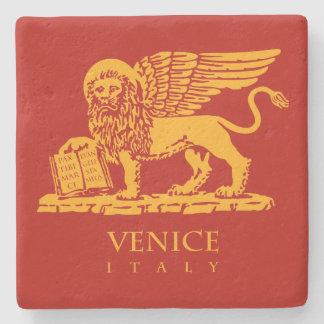 La Serenissima Stone Coaster