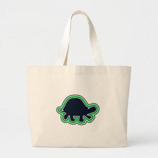 La serie una de la tortuga del armatoste bolsa de mano
