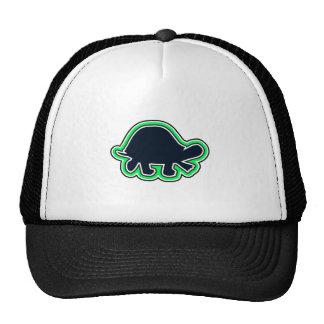 La serie una de la tortuga del armatoste gorras de camionero