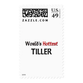 La sierpe más caliente del mundo sello