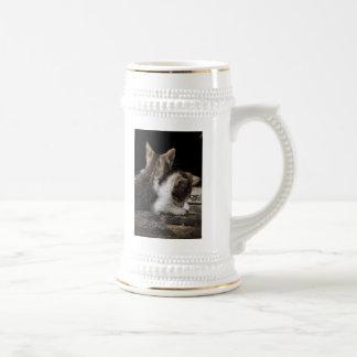 La siesta tazas de café