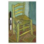 La silla de Van Gogh