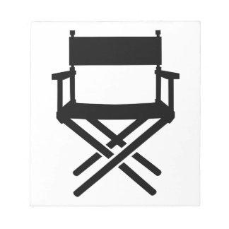 La silla del director blocs