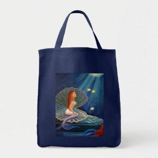 La sirena de la cubierta - la bolsa de asas