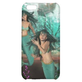La sirena hermana el caso del iPhone 4