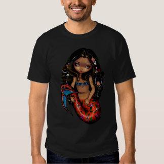 La Sirena - mermaid Shirt