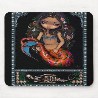 """""""La Sirena"""" Mousepad"""