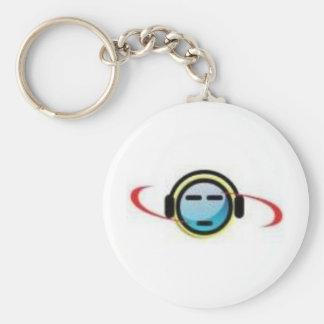 La Sistema Solar Llavero Redondo Tipo Pin
