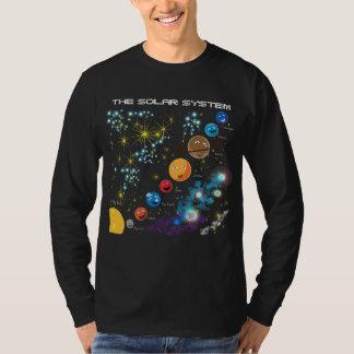 La Sistema Solar Playeras