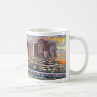 LA Skyline Mug