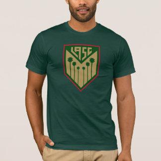 LA Soccer Club - America League - PCGD Studios T-Shirt