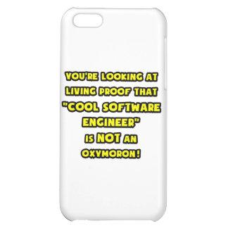 La Software Engineer fresca no es un Oxymoron