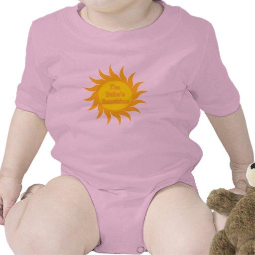 La sol de Bube Trajes De Bebé