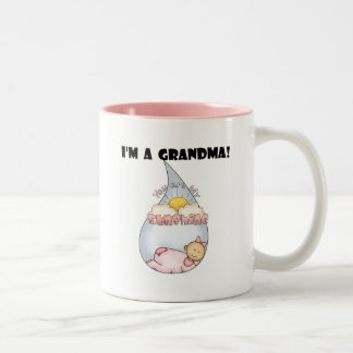 La sol de la abuela - camisetas y regalos del chic tazas de café