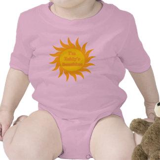 La sol de Zeidy Traje De Bebé