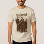 La Solidaridad T-shirts