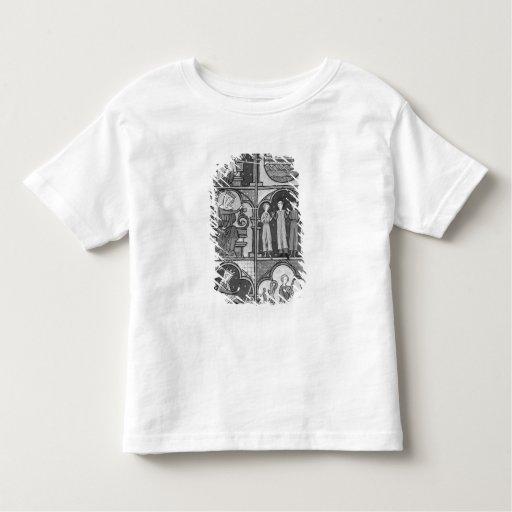 La Somme le Roi', by Lambert le Petit, 1311 Tshirt