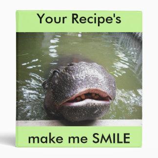 """la sonrisa, su receta, hace que SONRÍE Carpeta 1"""""""