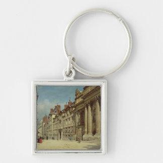 La Sorbonne Keychain