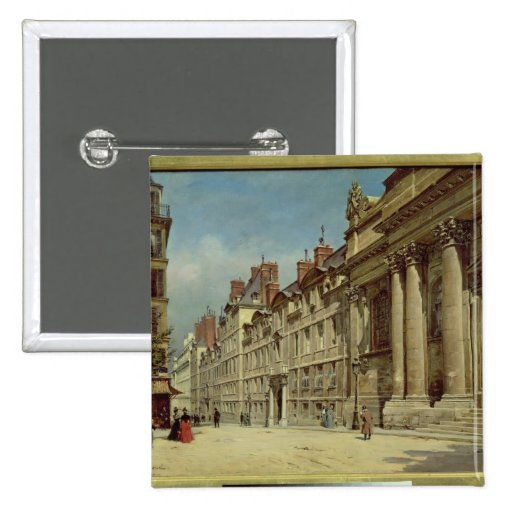 La Sorbonne Pins