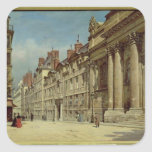 La Sorbonne Square Stickers