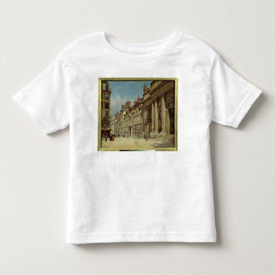 La Sorbonne Toddler T-shirt