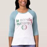 La Sorella Numero 1 - hermana del número 1 en Camisetas