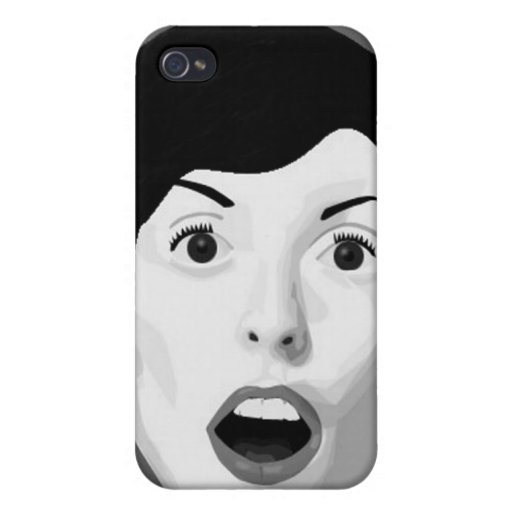 La sorpresa iPhone 4/4S carcasas