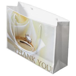 La Sposa di Sabbia Wedding Favor Large Gift Bag