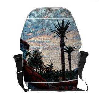 LA Style Messenger Bag