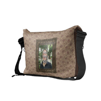 La su de la foto bolsa de mensajero de madera del  bolsas messenger