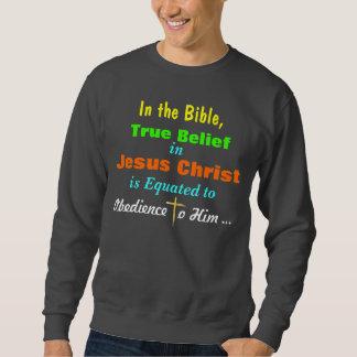 La sudadera del predicador