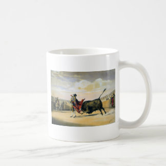 La Suerte de la Capa Coffee Mug