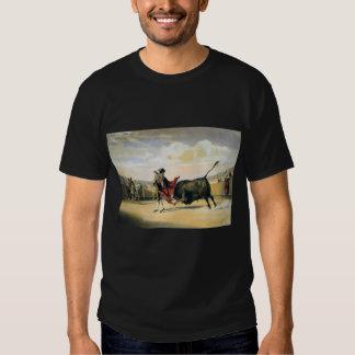La Suerte de la Capa T-shirt