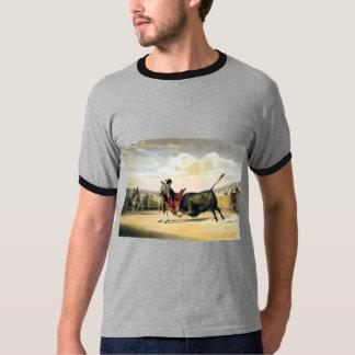 La Suerte de la Capa Tee Shirt
