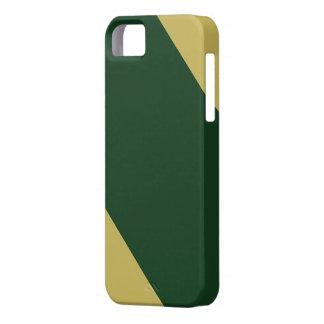 La suerte del irlandés iPhone 5 carcasas
